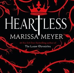Love, Adventure and Tarts: Heartless Has it All