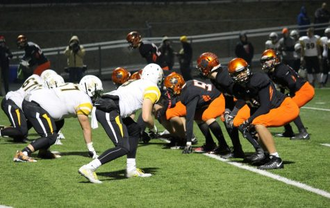 Erie vs. Pueblo East Game Recap