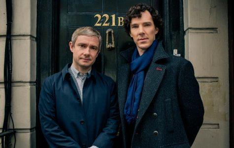 Sherlock: Will it Return?