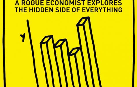 Freakonomics: The Hidden Side of Everything