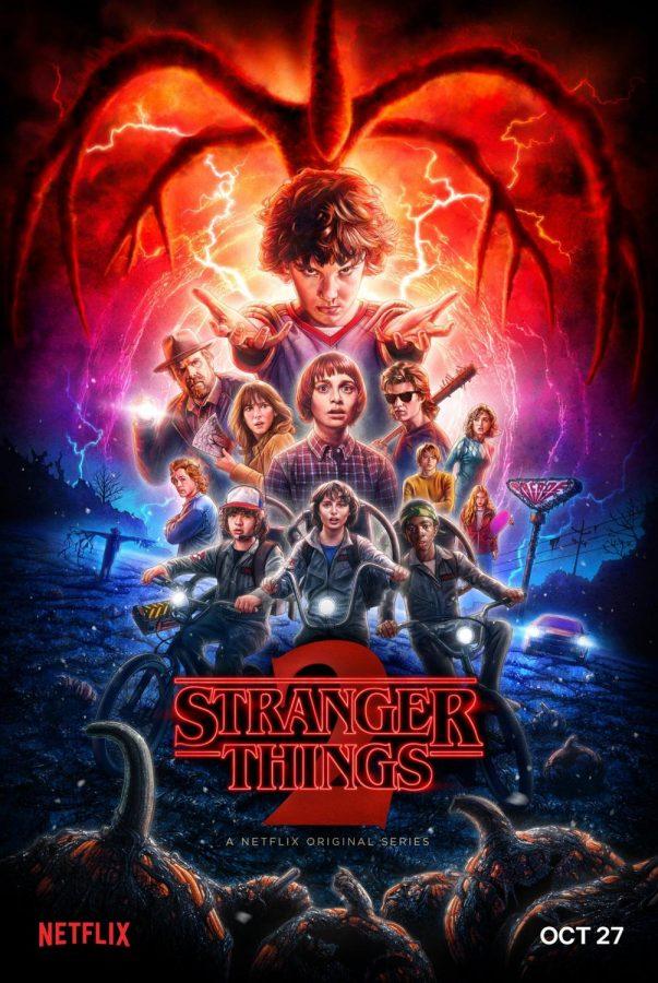 The Return of Stranger Things