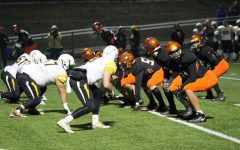 Erie and Pueblo East face off where Tigers look for revenge from a almost mirrored imagine from the season prior.