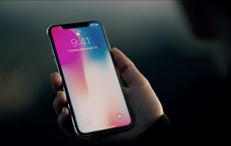 The iPhone X: New Technology Turned Sour?