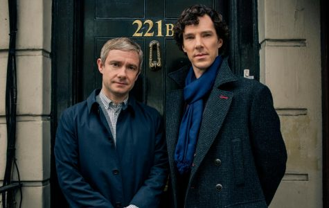 Sherlock: Will it Return?