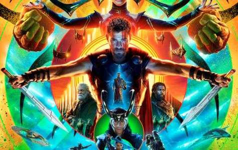 Thor: Ragna-ROCKS