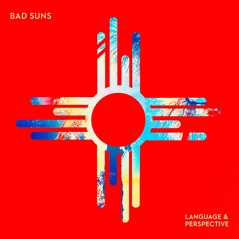 Bad Suns album cover