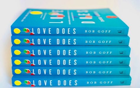 Love Does What?