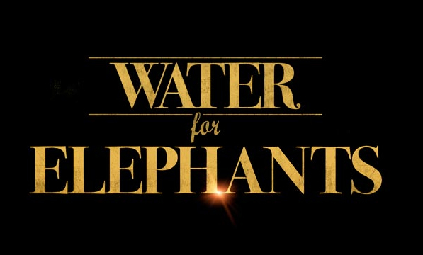 Water for Elephants logo