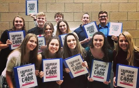 Erie Choir Sings Their Way to State