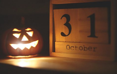 Last Minute Halloween Guide