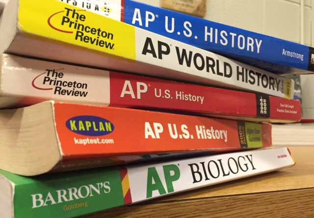 Does Erie Push Too Hard For AP Classes?