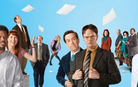 On The Office's Ability to Remain Comedically Relevant