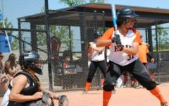Change in Erie Softball Lineup