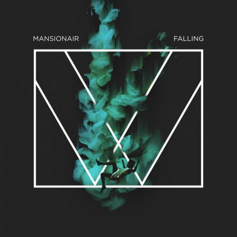 "Cover art for ""Falling"" by Mansionair"