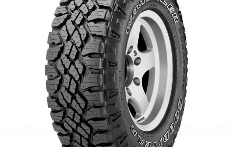 Widely regarded as one of the best All terrain truck tires on the market.