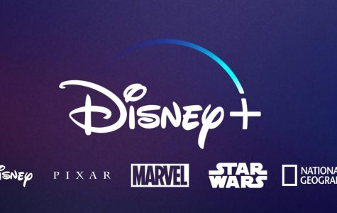 Disney Plus is Taking Over