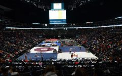 Erie Wrestling, Rudy Lopez, Look to Finish Strong at State