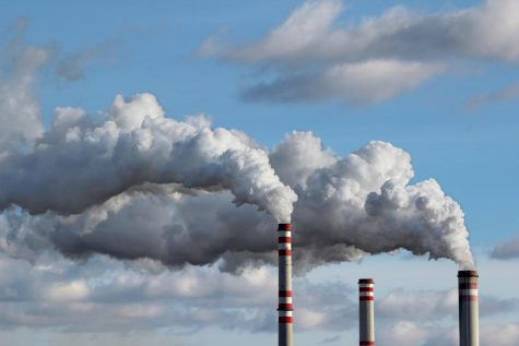 COVID-19 Restrictions Reduce Harmful Gas Emissions