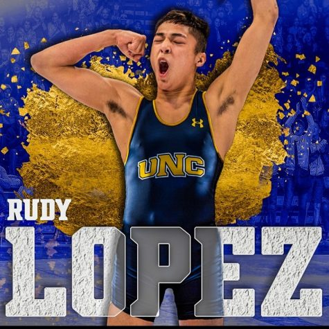 Rudy Lopez commits to University of Northern Colorado