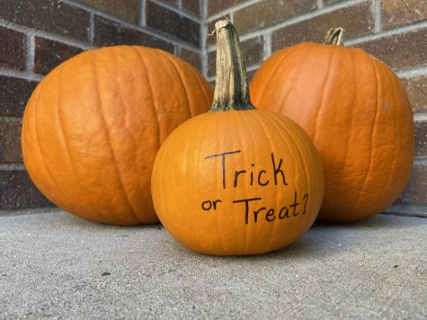 Trick-or-Treating Becomes Tricker