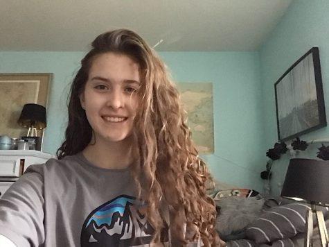 Photo of Hannah Osmann