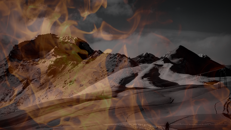 Fire and Ice: How Wildfires and Avalanches Have Impacted Our Community