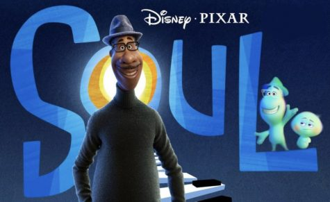 Soul promotional poster