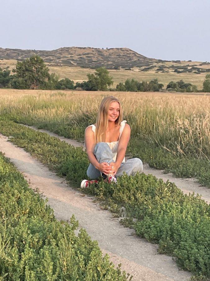 Paige Gilbert