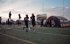 Erie Football: Kickoff To A Successful Season